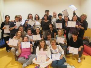 Passignano sul Trasimeno – Corso di Certificazione internazionale a Leader di Yoga della Risata – 10 e 11 settembre @ Panta Rei | Passignano Sul Trasimeno | Umbria | Italia