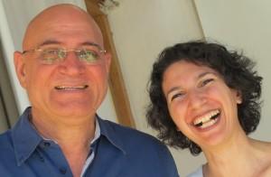 Lara Lucaccioni + Dr. Madan Kataria1