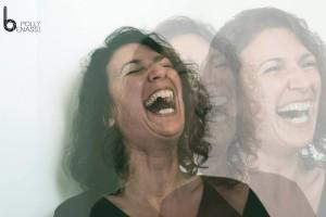 Lara Lucaccioni - Ambasciatrice della Risata