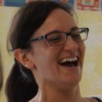 Leader di Yoga della Risata – Testimonianze – Roberta Fusari