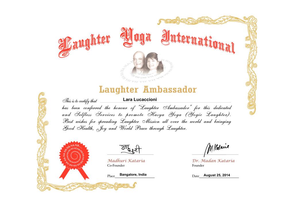 lara_ambassador- certificate1