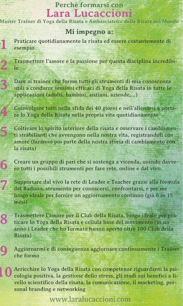manifesto lara