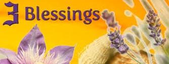 Le 3 benedizioni – il migliore esercizio di Psicologia positiva di Martin Seligman