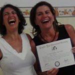 Leader di Yoga della Risata – Testimonianze – Emanuela Tofoni