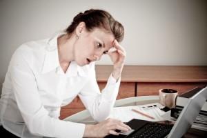 stress e posto di lavoro