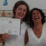 Leader di Yoga della Risata – Testimonianze – Giorgia Foresi