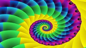 Spirale di gioia