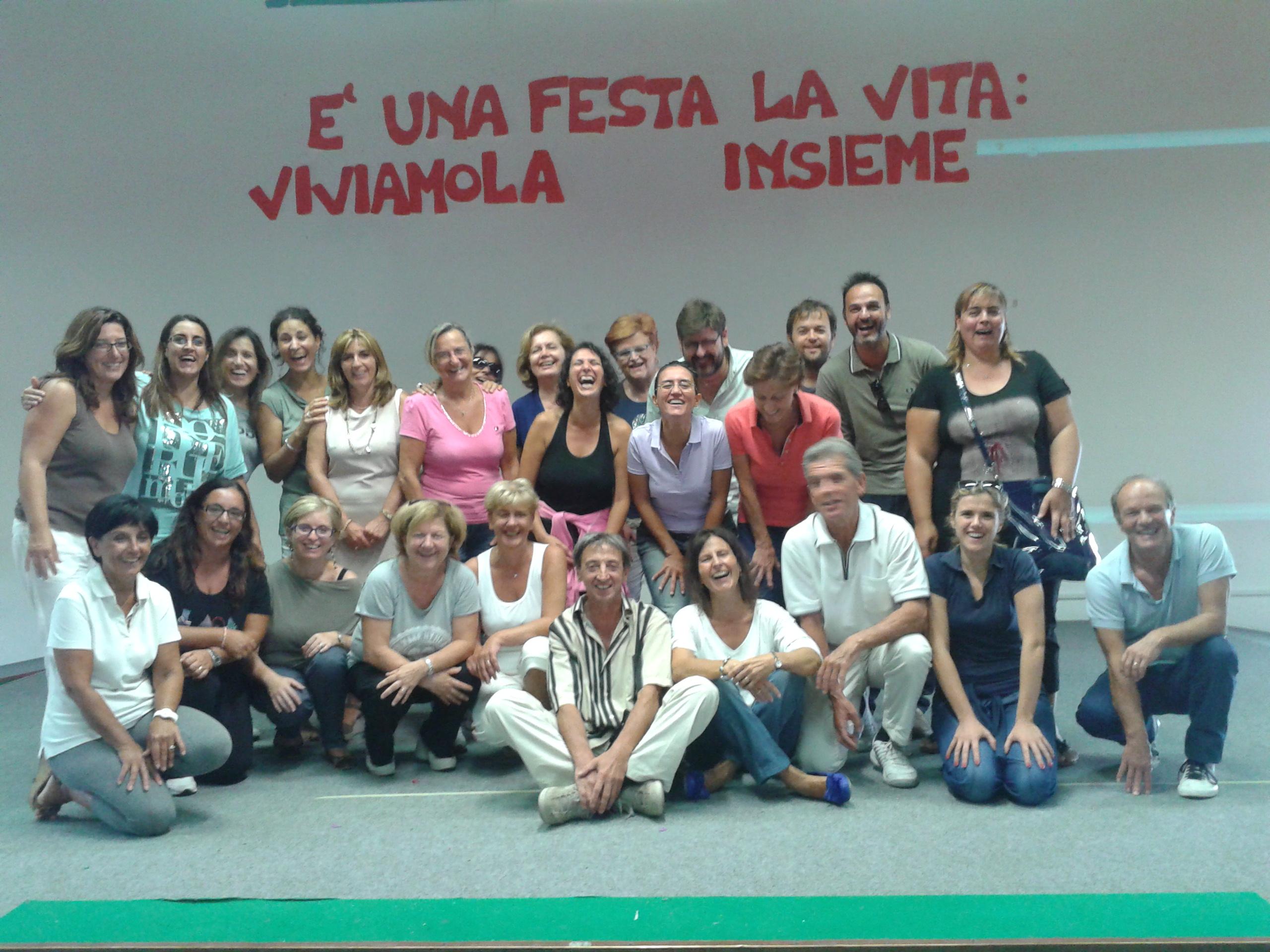 Yoga della Risata con i bambini a scuola – Esperienze con Primaria e Secondaria di Primo grado