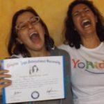 Leader di Yoga della Risata – Testimonianze – Roberta Fava
