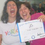 Leader di Yoga della Risata – Testimonianze – Chiara Negromanti