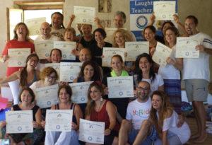 REGGIO EMILIA (RE) – Corso di Certificazione internazionale a Teacher di Yoga della Risata – 27 Aprile - 1 Maggio @ Tenuta Santo Stefano | Campagnola Emilia | Emilia-Romagna | Italia