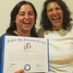 Leader di Yoga della Risata – Testimonianze – Elisabetta Mollica