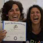 Leader di Yoga della Risata – Testimonianze – Ilaria Perri