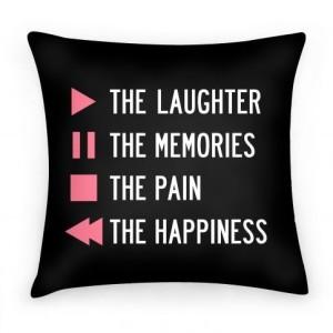 Risata e stop al dolore