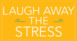 ridi via lo stress