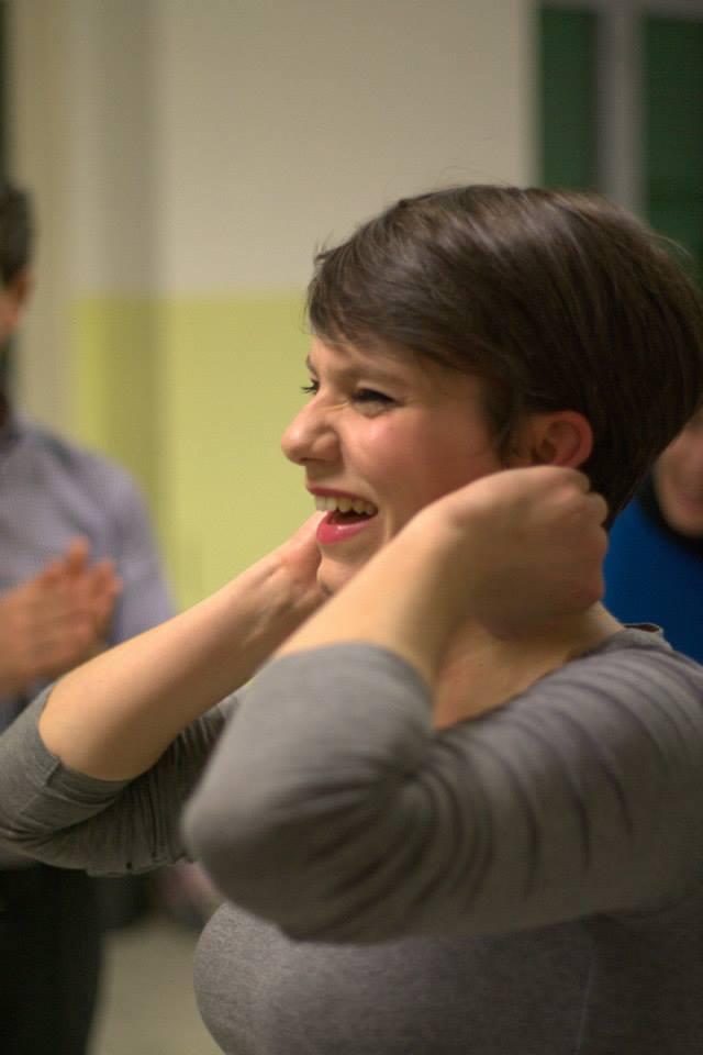 Yoga della Risata coi bambini: l'esperienza di sei incontri con una prima classe della Primaria raccontata da Chiara Tomassetti