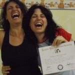 Leader di Yoga della Risata – Testimonianze – Tiziana Ciamberlini