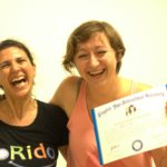 Leader di Yoga della Risata – Testimonianze – Celeste Danti