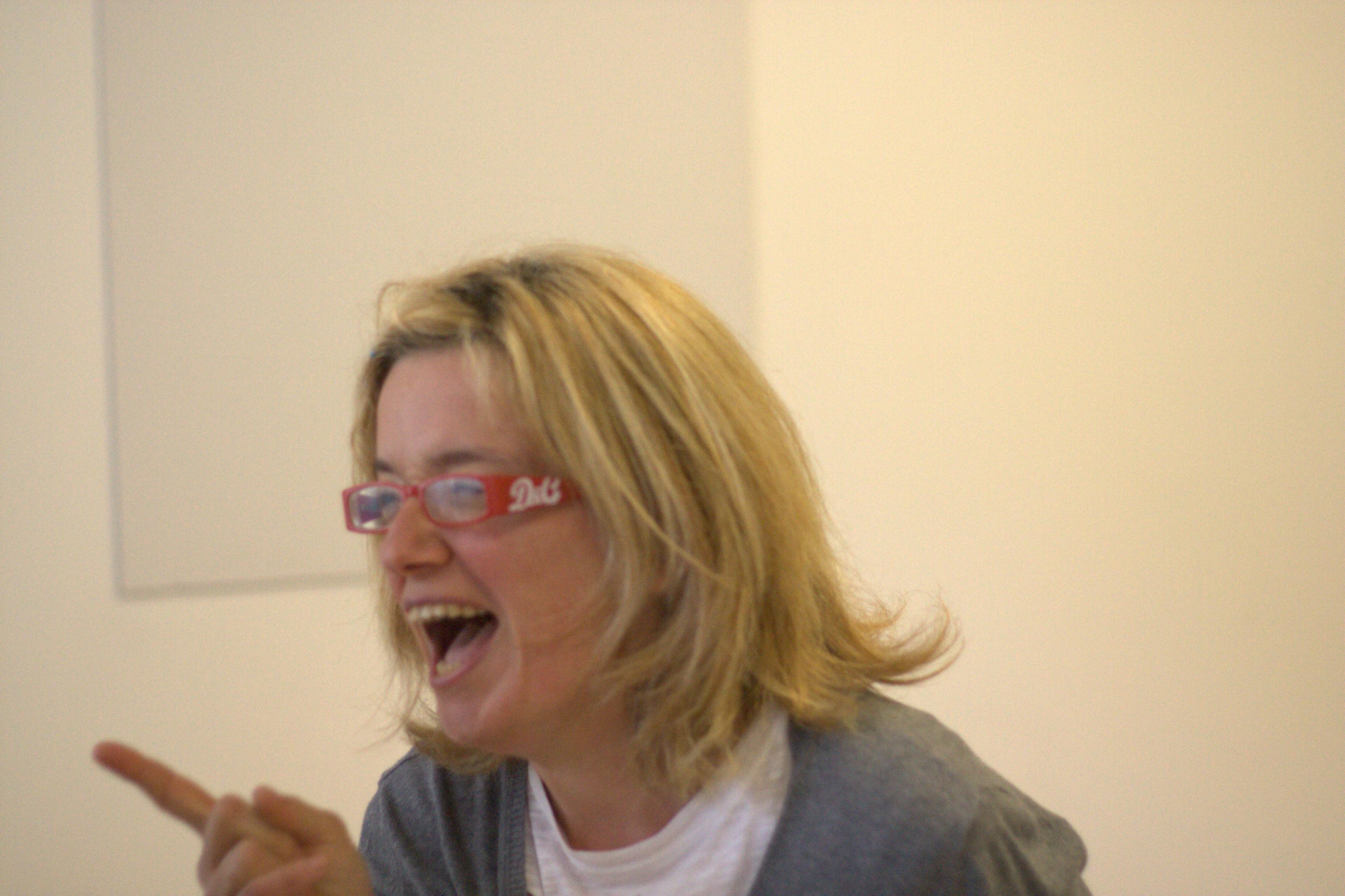 Martina Bartolacci