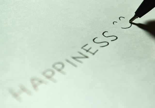 7 errori per perdere la felicità (e 3 consigli per essere più felice)