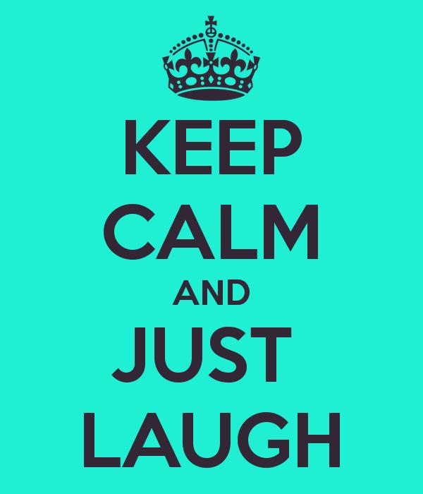 Come posso ridere di più? 9 consigli per portare più risate nella tua vita – 1 e 2