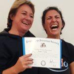Leader di Yoga della Risata – Testimonianze – Rori Puleo