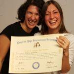 Teacher Training di Yoga della Risata – Testimonianze – Stefania Chiara Santonocito