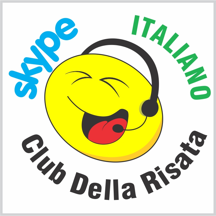 Skype Laughterclub Italiano