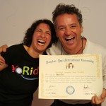 Teacher training di Yoga della Risata – Testimonianze – Paolo Ricci