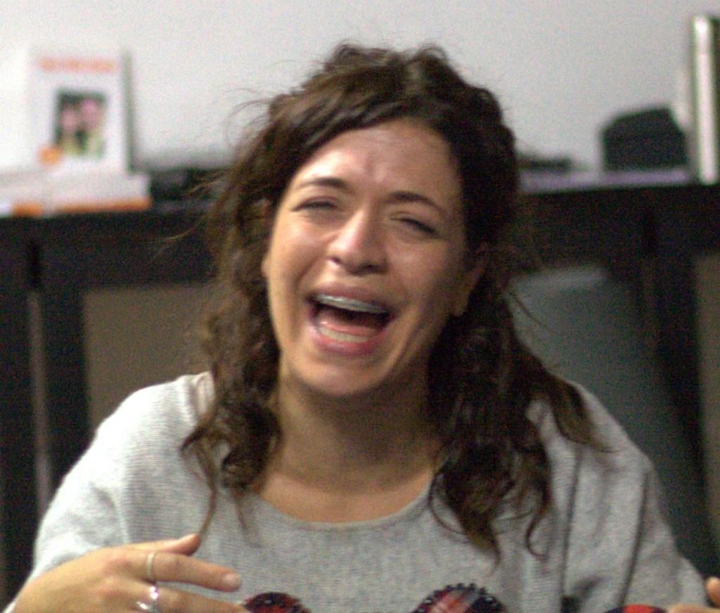 Francesca Cipriani 4