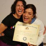 Yoga della Risata Teacher Training – Testimonianze – Francesca Cipriani