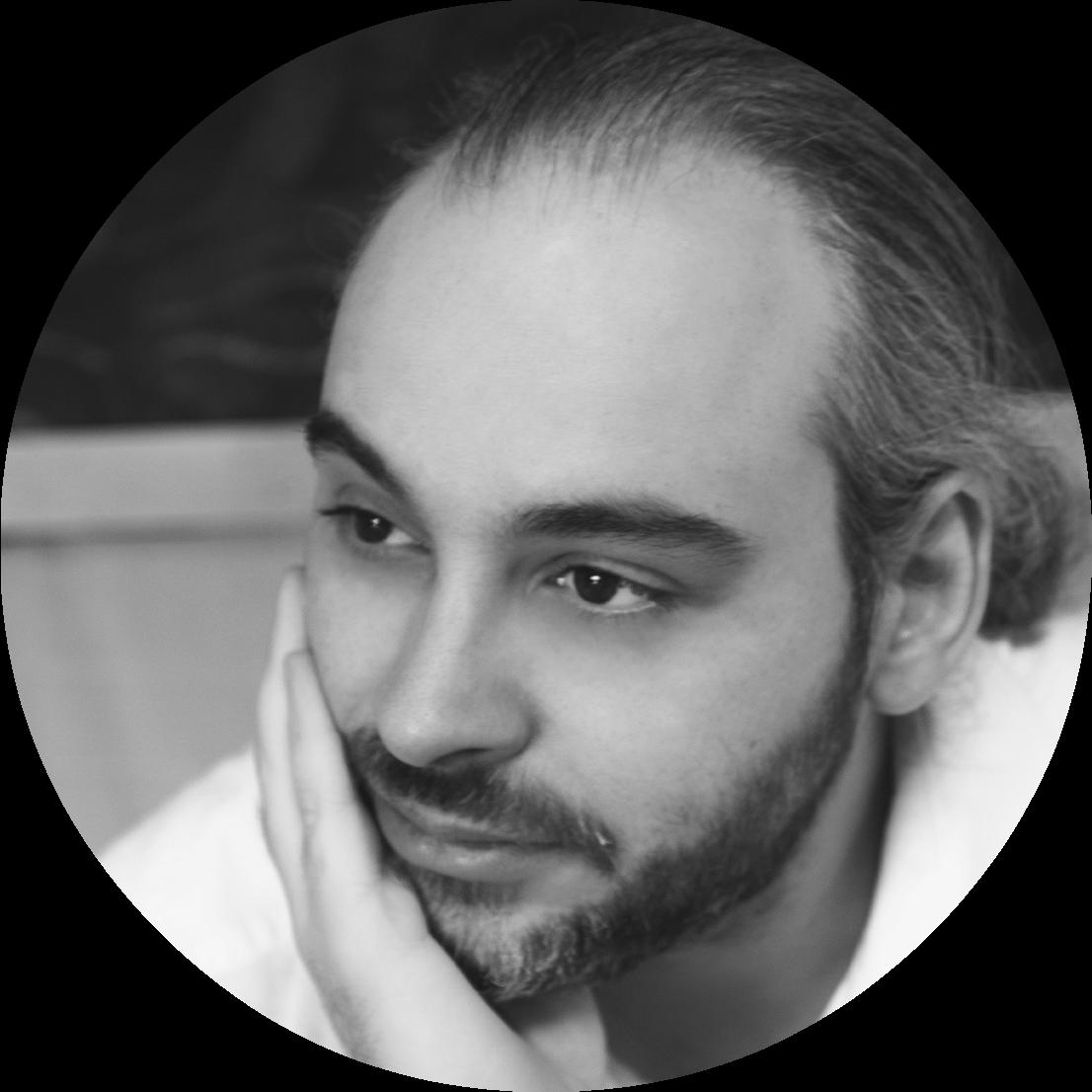 Congresso di Yoga della Risata – I relatori – Intervista a Matteo Ficara
