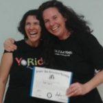 Yoga della Risata Leader Training – Testimonianze – Angela Signorile