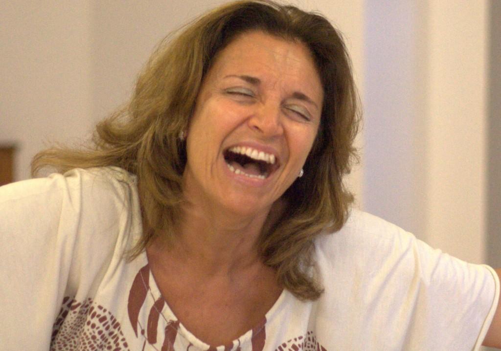 Lucia Angelini
