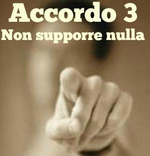 Yoga della Risata e libri – Don Miguel Ruiz, I quattro accordi. Accordo Tre – Non supporre nulla