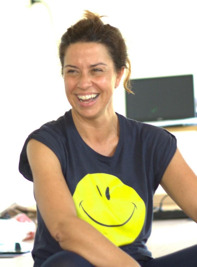 Barbara Bellucci1