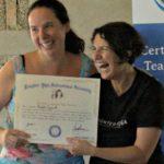 Yoga della Risata Teacher Training – Testimonianze – Angela Signorile