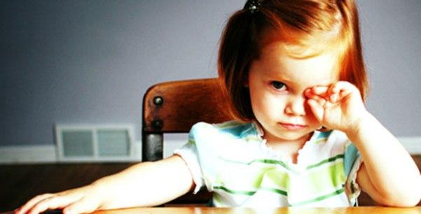 child-stress