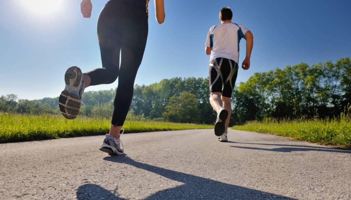 Yoga della Risata e sport: rompere il fiato