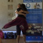 Yoga della Risata Teacher Training – Storie di cambiamento – Andrea Pensini
