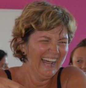 Yoga della Risata Leader Training – Francesca Pieri