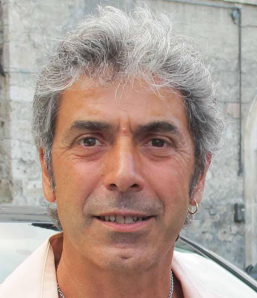 Carlo Cammoranesi