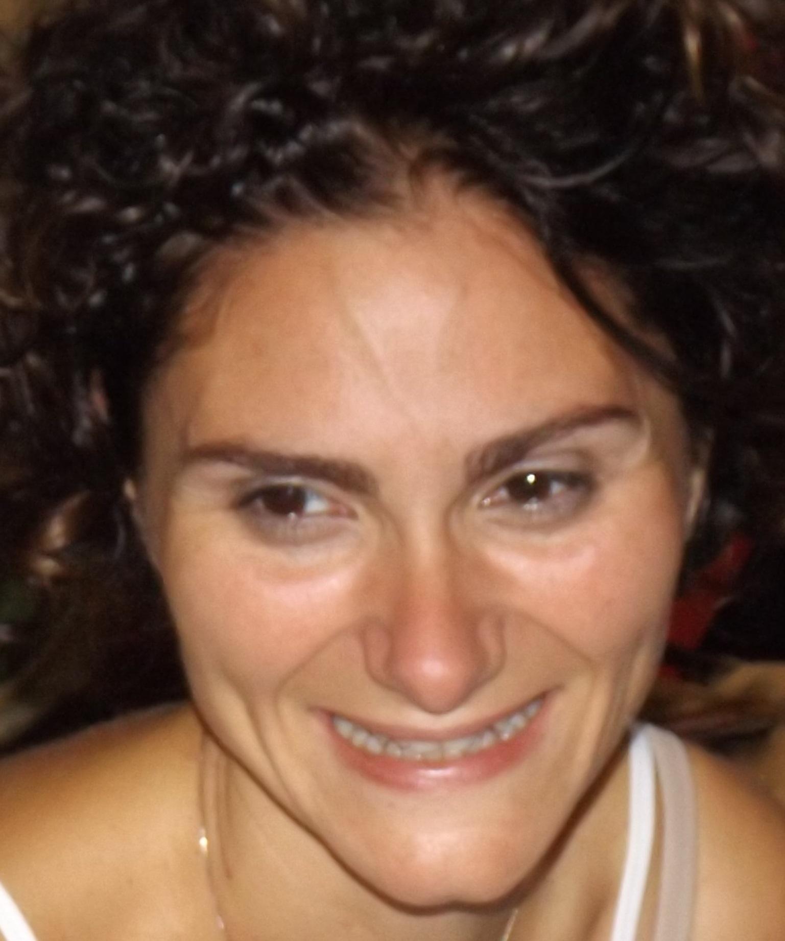 Jenny Mancini