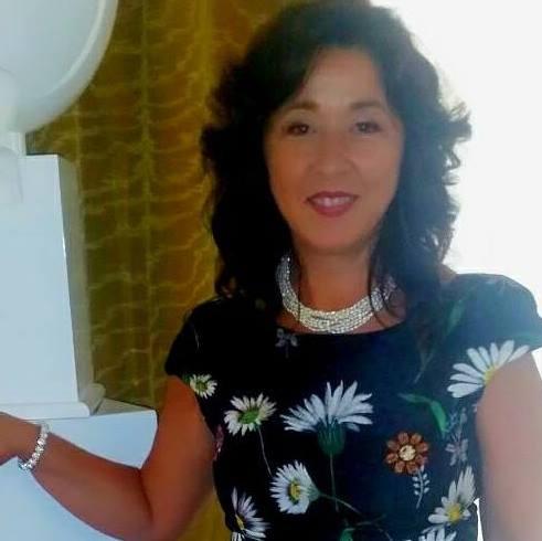 Maria Costanza Sampaolo