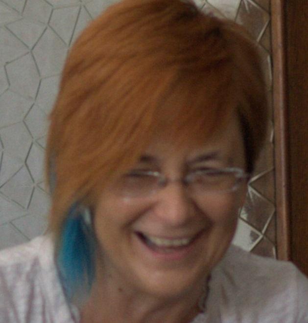 Paola G. Zambini