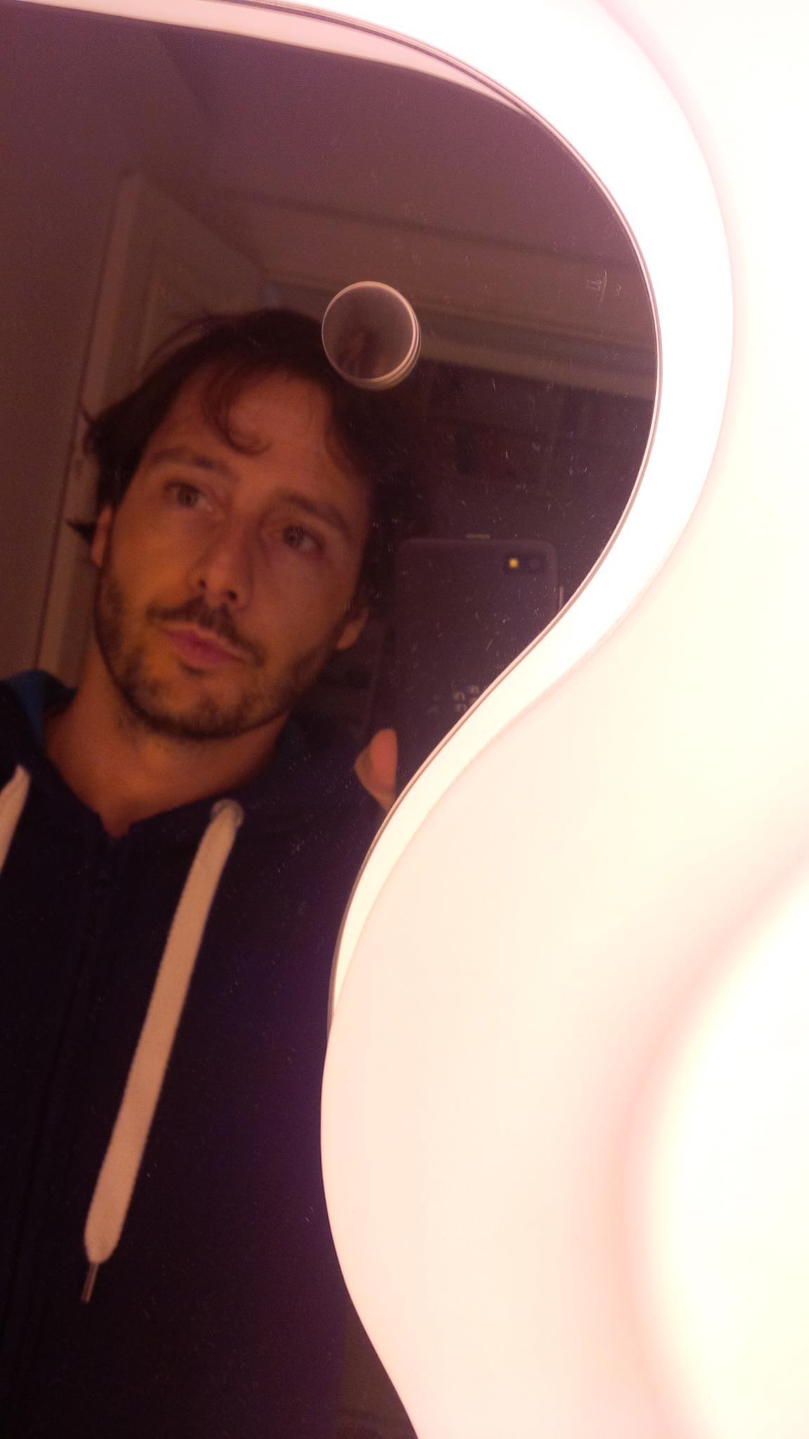 Sergio Zucchinali