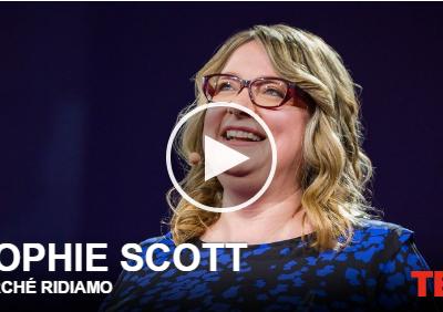 La risata è davvero contagiosa: le prove scientifiche
