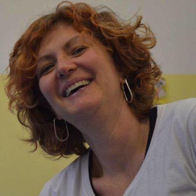 Yoga della Risata – Storie di cambiamento – #5 Francesca Pieri