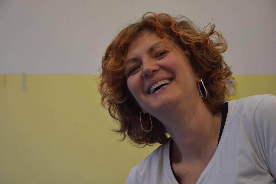 Francesca Pieri