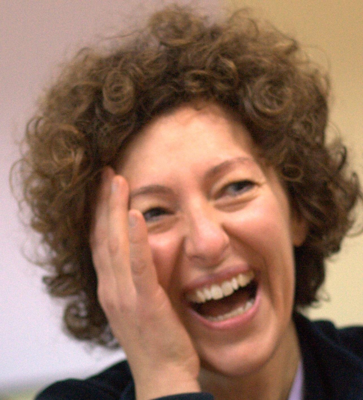 Sabina Savoldi